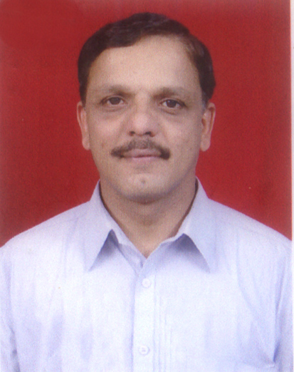 Mr. Simon Dsouza